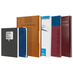 Notebook - Margy Consultants Advertising diaries manufacturer