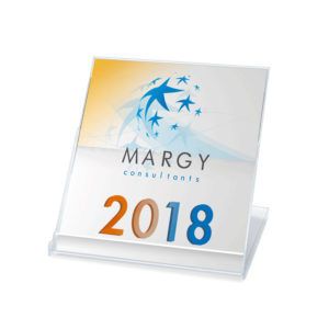 Advertising CD Calendar - Margy Consultants Advertising calendars manufacturer