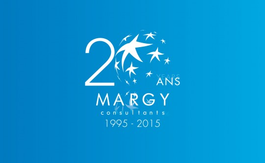 Les 20 ans de Margy Consultants