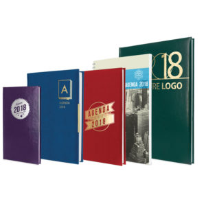 Premium diary - Margy Consultants Advertising diaries manufacturer