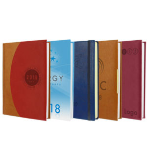 Smart diary - Margy Consultants Advertising diaries manufacturer