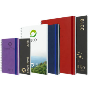 Wire'o Diary - Margy Consultants Advertising diaries manufacturer