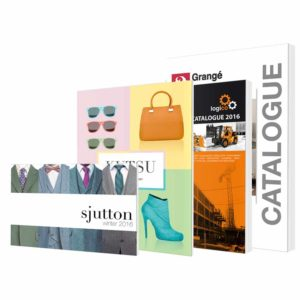 lookbook & Catalogue - Margy Consultants - fabricant édition publicitaire sur mesure