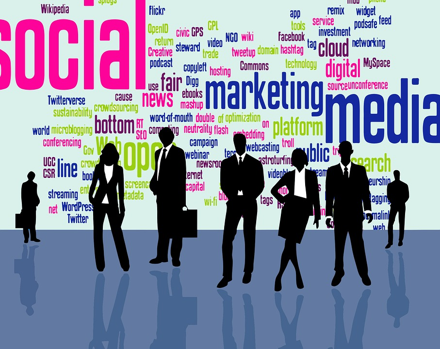 Companies and marketing - Margy Consultants blog
