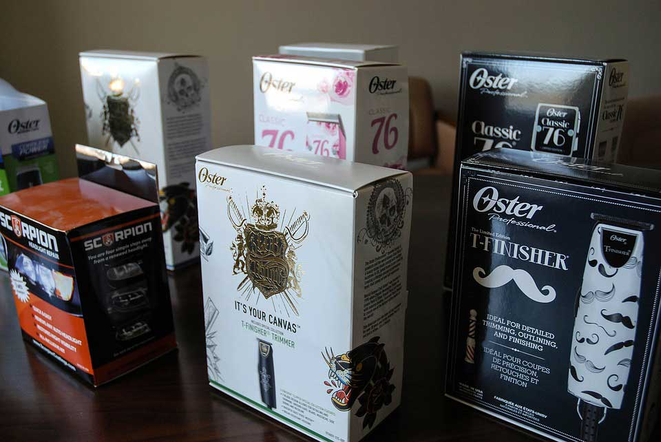 Visual and packaging communication supports - Margy consultants blog