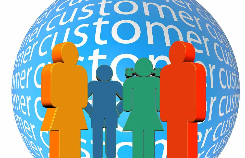 Customer relations - Margy cConsultants blog