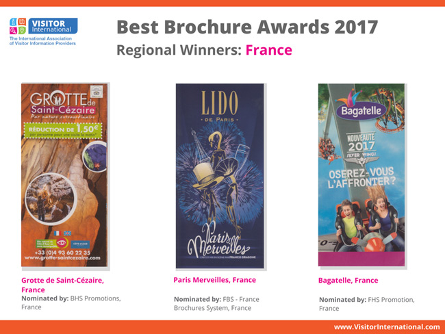 Best Brochure Awards 2017