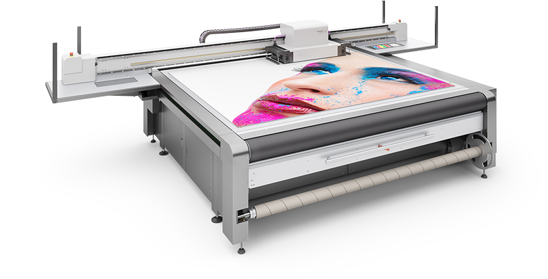 L'impression par sublimation