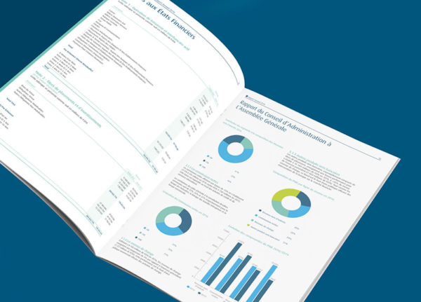 Annual report - Margy Consultants Printer consultancy