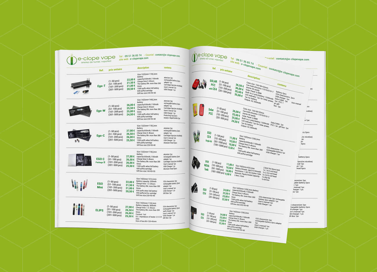catalogue Advertising Publisher Margy Consultants Printer consultancy