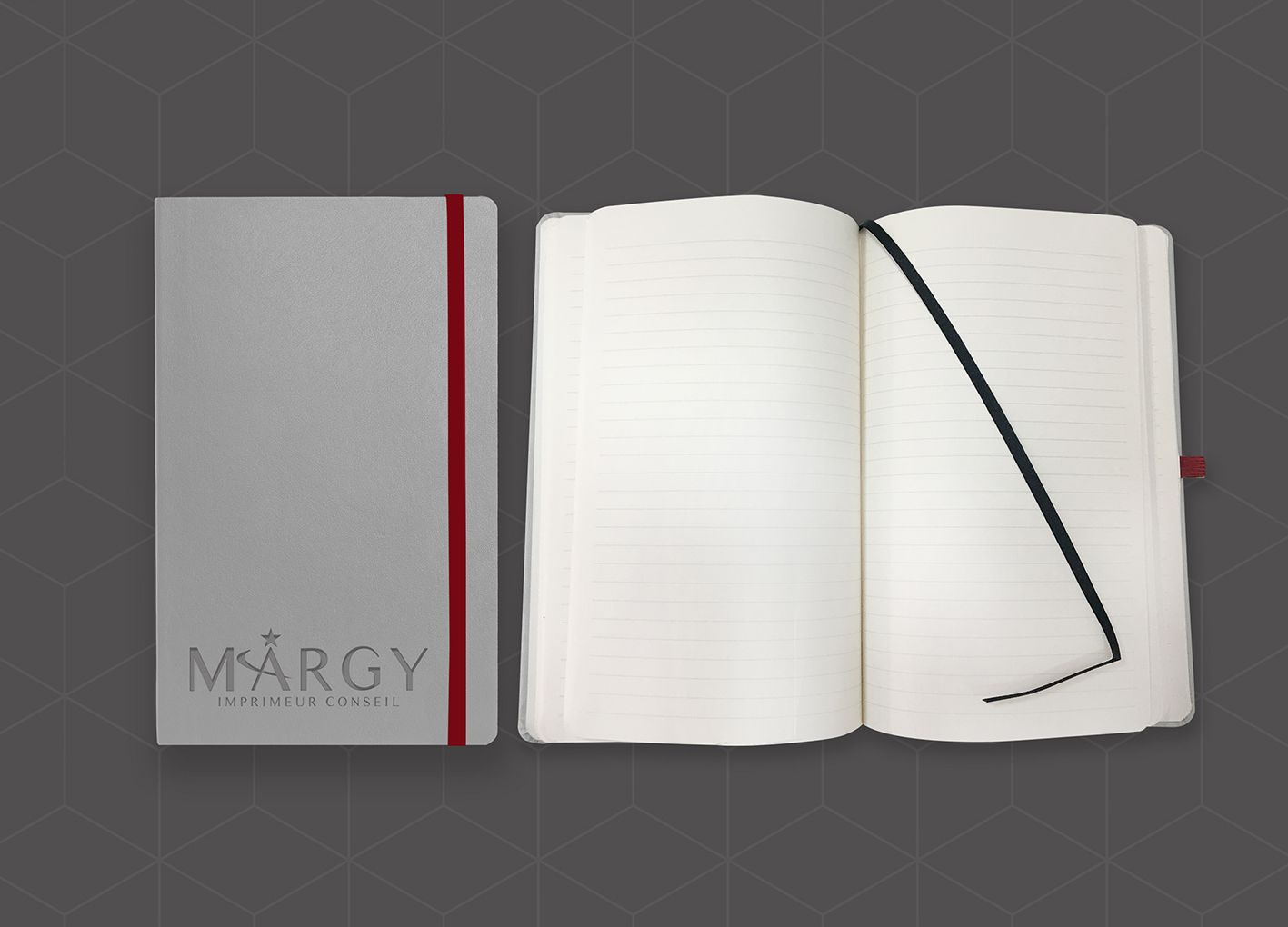 Notebook Margy Consultants Printer consultancy